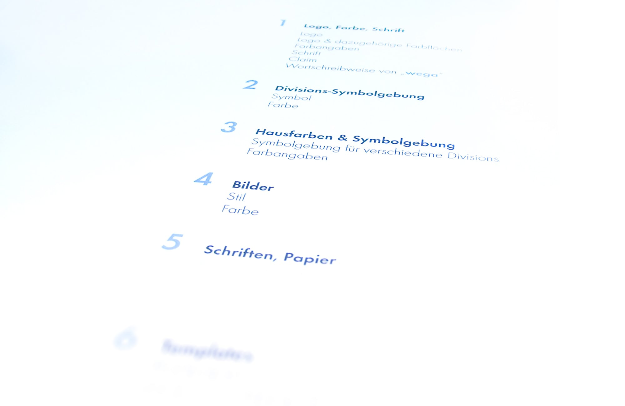Corporate-Design-Richtlinien
