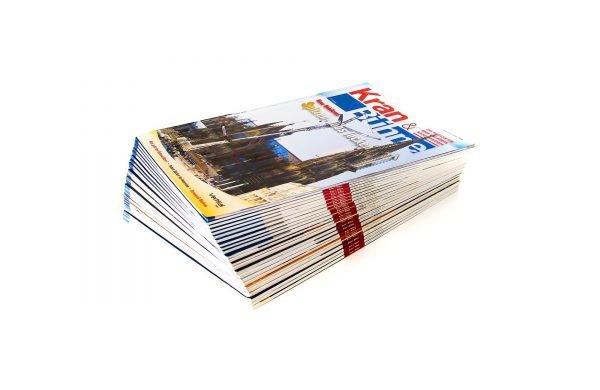 Editorial Design ♦ Fachmagazine