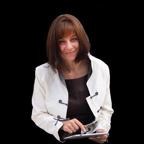 TATJANA RUDAT ♦ Grafik- und Kommunikationsdesignerin