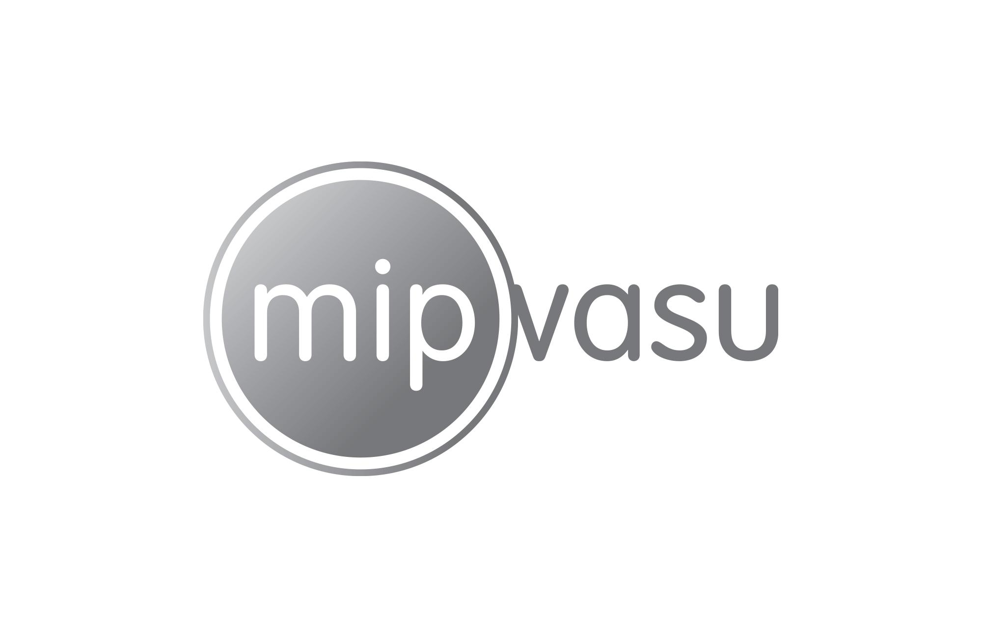MIP | Logo-Neu design
