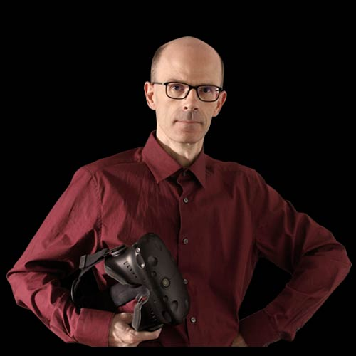 THOMAS BRAUN ♦ Motion Designer & Interactive Content